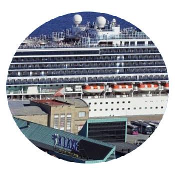 Prevision Cruceros